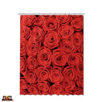 Завеса за Баня Червени Рози