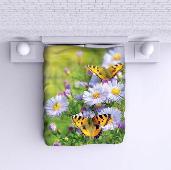 Шалте Маргаритки с Пеперуди