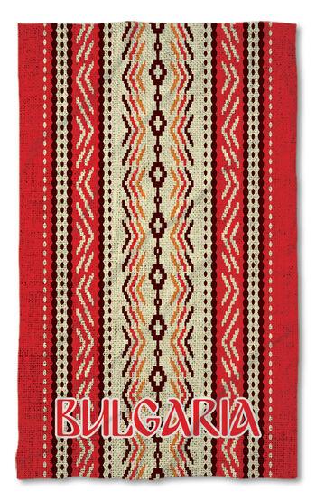 Кухненска хавлиена кърпа Черга 2021