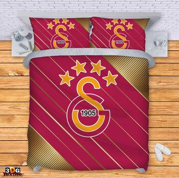 Спално бельо Галатасарай