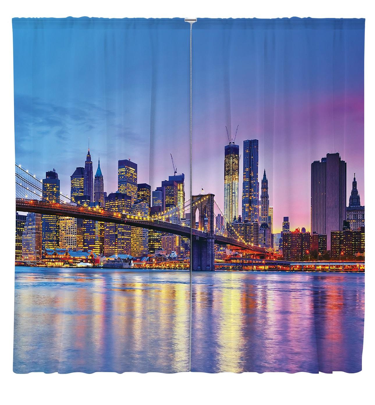 Завеси Ню Йорк