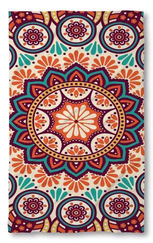 Хавлиена кърпа Етно 1