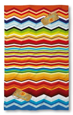 Хавлиени кърпи Каре