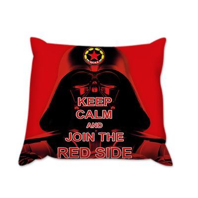 Възглавница Червената страна