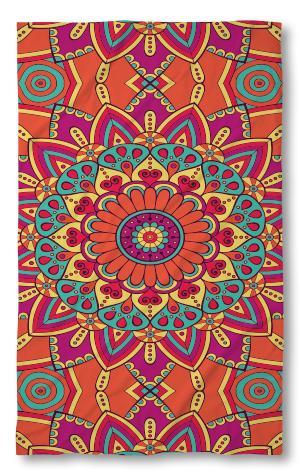 Хавлиена кърпа Етно 2