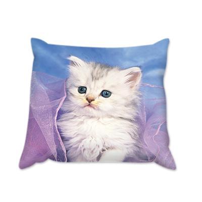 Възглавница сладко розово Коте