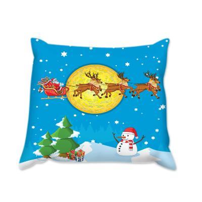 Коледна Дядо Коледа