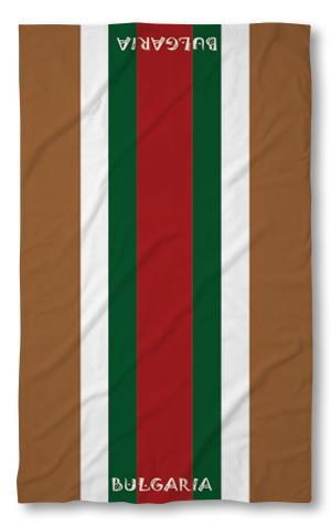 Хавлиена кърпа BG Модна