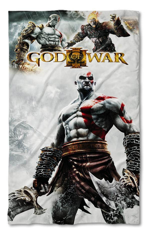 Хавлиена кърпа Богове на войната