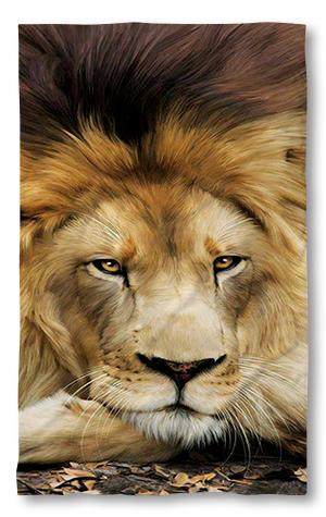 Хавлиена кърпа Лъв
