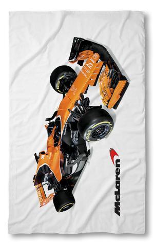 Хавлиени кърпи Макларън Формула 1