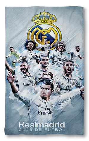 Хавлиени кърпи Реал Мадрид 2017