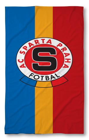 Хавлиени кърпи Спарта Прага