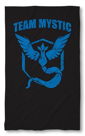 Хавлиени кърпи Отбор Мистик