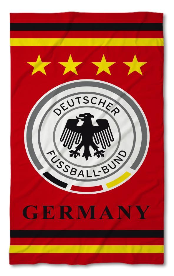 Хавлиена кърпа Германия 2018