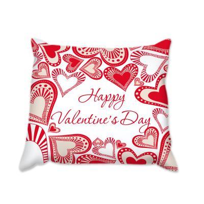 Възглавница Свети Валентин