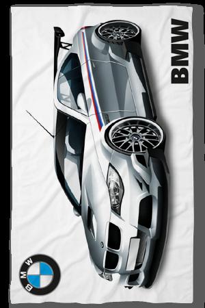 Хавлиени кърпи БМВ 2