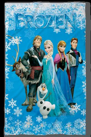 Хавлиени кърпи Ледена кралица