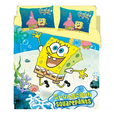 Sponge BED jylt