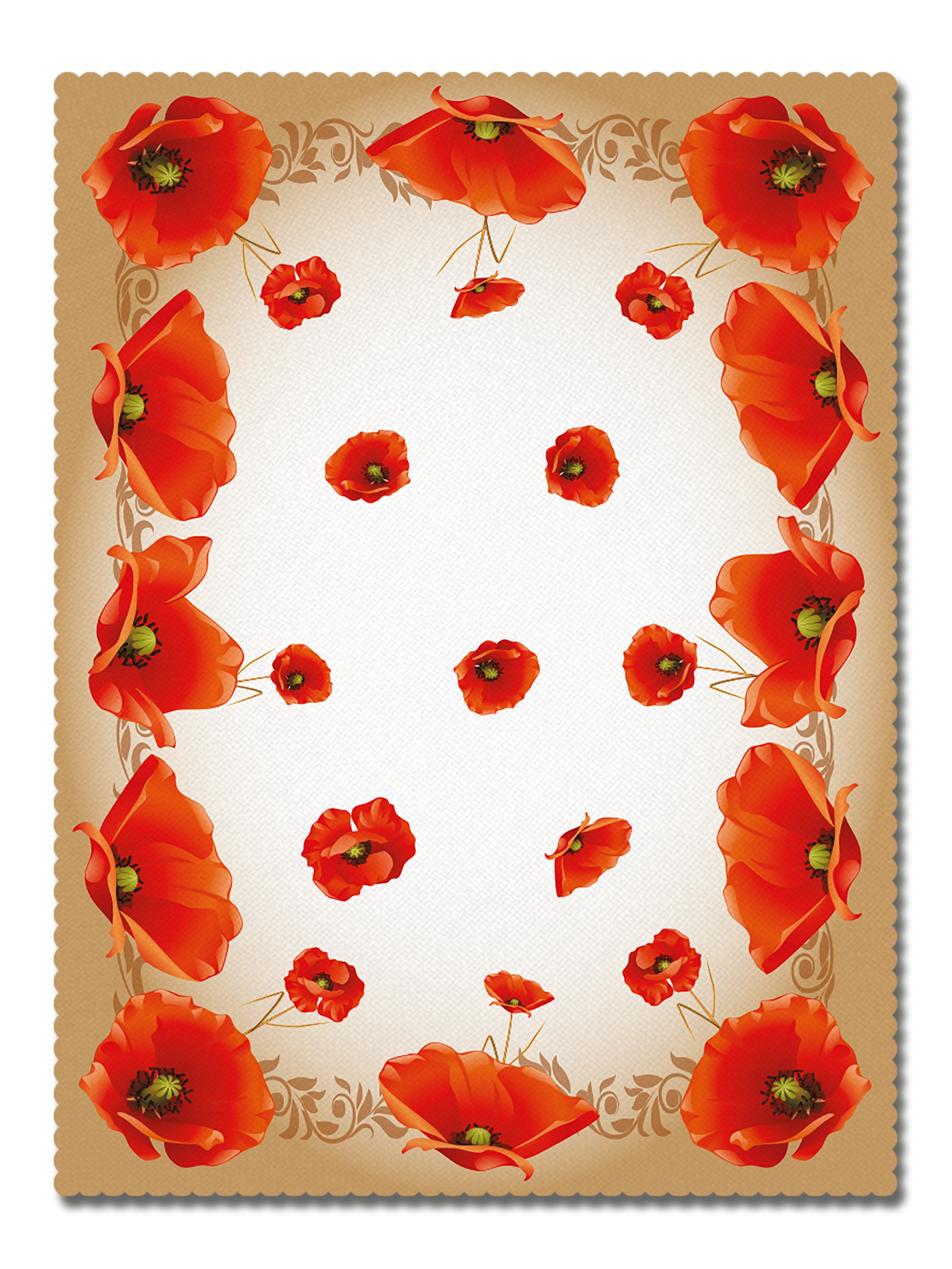 Pokrivka Poppy-0